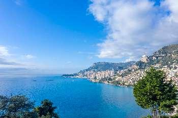 Roquebrune-Cap-Martin Alpes-Maritimes villa photo 4811887