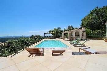 Spéracèdes Alpes-Maritimes villa picture 4809616