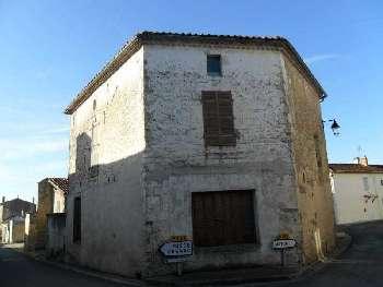 Beauvais-sur-Matha Charente-Maritime huis foto 4831952