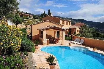 Seillans Var villa photo 4806959
