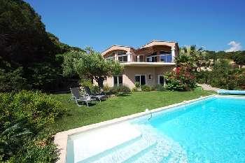 Sainte-Maxime Var villa photo 4806898
