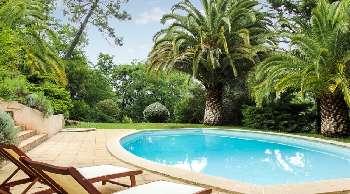 Mandelieu-la-Napoule Alpes-Maritimes villa picture 4810228