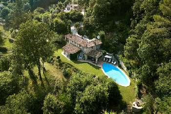 Coursegoules Alpes-Maritimes villa picture 4809397