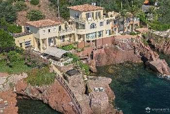 Théoule-sur-Mer Alpes-Maritimes Haus Bild 4808261