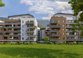Gex Ain Wohnung/ Appartment Bild 4825164
