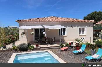 Uzès Gard house picture 4795357