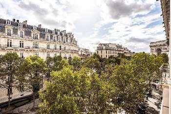 Paris 8e Arrondissement Parijs Seine huis foto 4798998