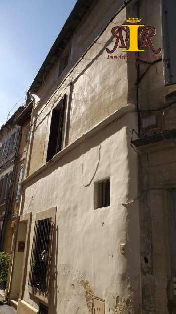Arles Bouches-du-Rhône huis foto 4797616