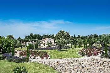 Eyragues Bouches-du-Rhône villa foto 4809196
