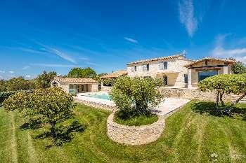 Gordes Vaucluse villa photo 4808627