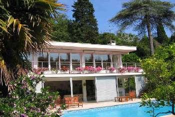 Juan-les-Pins Alpes-Maritimes Villa foto