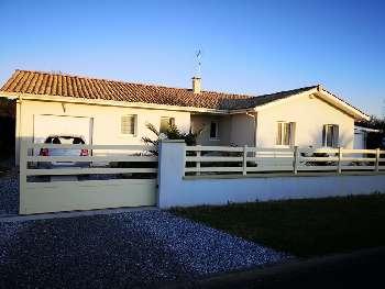 Lège-Cap-Ferret Gironde house picture 4816523