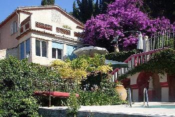 Cagnes-sur-Mer Alpes-Maritimes villa picture 4781788