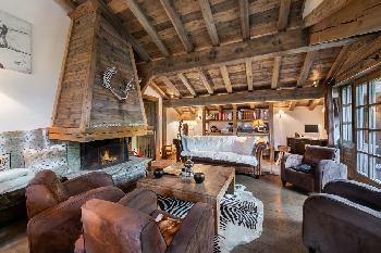 Megève Haute-Savoie house picture 4781714