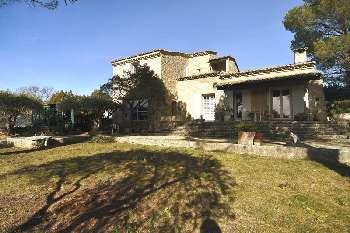 Gordes Vaucluse villa photo 4811936