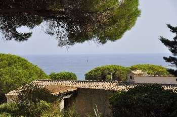 Plan-de-la-Tour Var villa foto