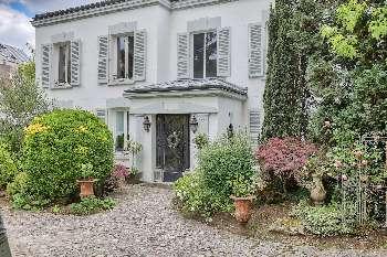 Le Perreux-Sur-Marne Val-de-Marne villa photo 4809790