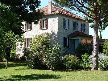 Tournon-d'Agenais Lot-et-Garonne landgoed foto 4799362
