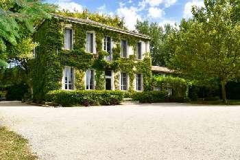 Cavaillon Vaucluse villa picture 4810255