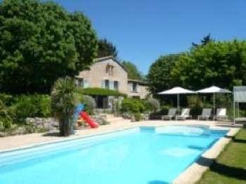 Fayence Var villa picture 4808652