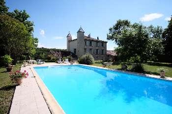 Mirepoix Ariège landgoed foto 4807878