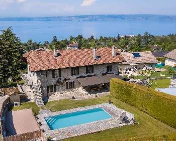 Évian-les-Bains Haute-Savoie villa picture 4835437