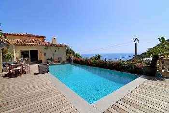 Éze Alpes-Maritimes villa foto 4809762