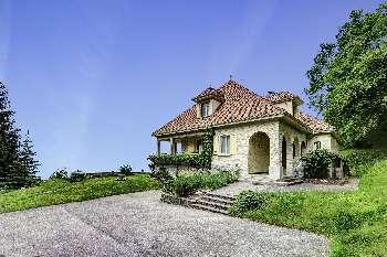 Lucinges Haute-Savoie villa photo 4808938