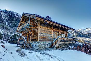 Les Houches Haute-Savoie maison photo 4781730