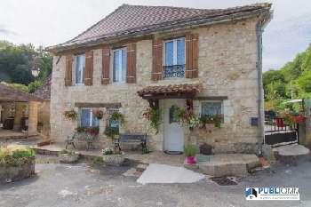 Saint-Martin-des-Combes Dordogne maison photo 4797977