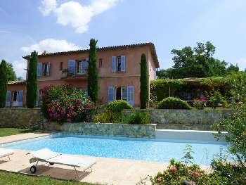 Fayence Var Villa Bild 4811766