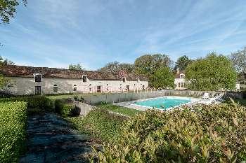 Oyré Vienne estate picture 4812408