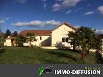 Vicq-sur-Breuilh Haute-Vienne house picture 4795363
