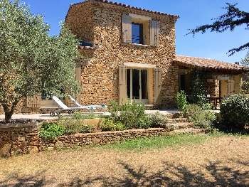 Lagnes Vaucluse villa foto 4811568