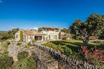 Gordes Vaucluse villa picture 4811047