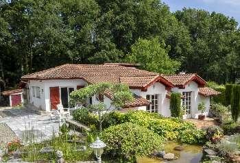 Bassussarry Pyrénées-Atlantiques house picture 4796199