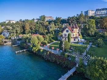Thonon-les-Bains Haute-Savoie Haus Bild 4809118