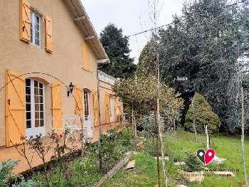 Salies-du-Salat Haute-Garonne huis foto 4797242