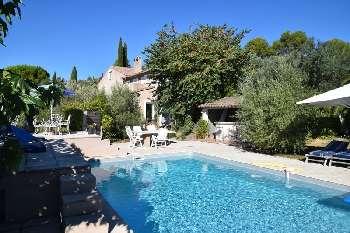 Callas Var villa picture 4807358