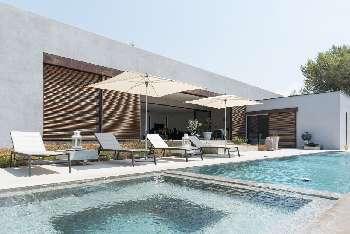 Gordes Vaucluse villa picture 4810157