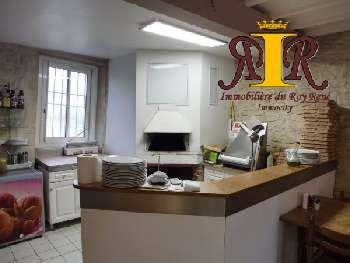 Tarascon Bouches-du-Rhône bedrijfsruimte/ kantoor foto 4797637