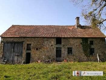 Bussière-Nouvelle Creuse maison photo 4833114