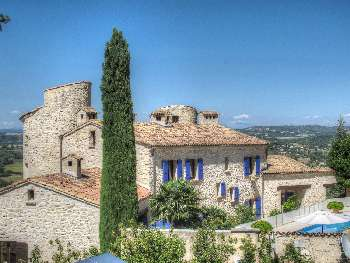 Dauphin Alpes-de-Haute-Provence villa photo 4809067