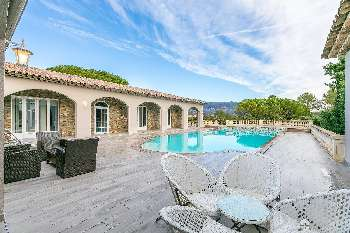 Peymeinade Alpes-Maritimes villa picture 4808643