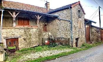 Chissey-lès-Mâcon Saône-et-Loire huis foto 4797750