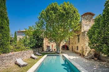 Peypin-d'Aigues Vaucluse villa foto