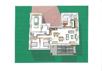 Grues Vendée Haus Bild 4812436