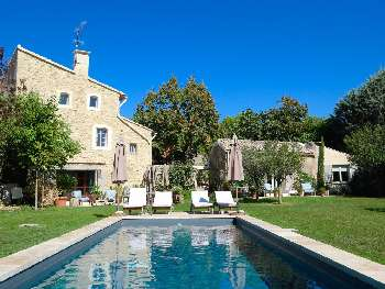 Gordes Vaucluse villa foto 4811468