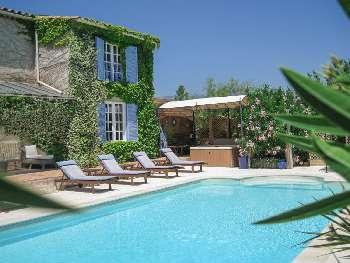 Fayence Var villa foto