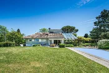 Margencel Haute-Savoie villa photo 4835441